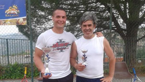 San Biagio Platani: i tornei di tennis in itinere cambiano i vertici del tennis sambiagese