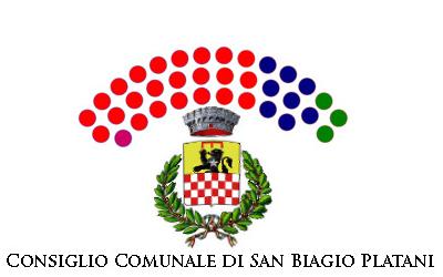 San Biagio Platani: Convocazione Consiglio Comunale martedì 21 settembre