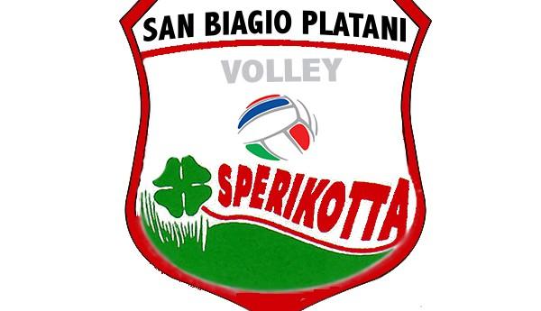 Volley San Biagio Platani: Sperikotta fà il bis, squadra maschile e femminile annessi...