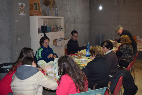 """""""Real Tour"""" Archi di Pasqua 2015: I Madunnara, l'inizio di un capolavoro..."""