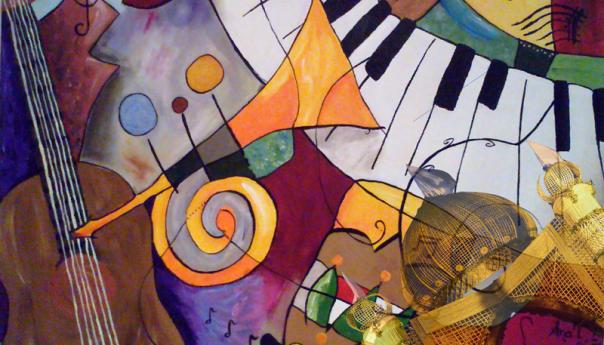 Archi di Pasqua tra arte musica e fotografie. Una domenica all'insegna del giubilo