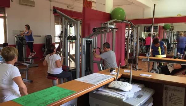 Fitness per il dimagrimento: San Biagio si tiene in forma. La parola agli esperti...