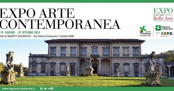 Archi di Pasqua 2015: EXPOsti a Milano nell'iniziativa Belle Arti per EXPO