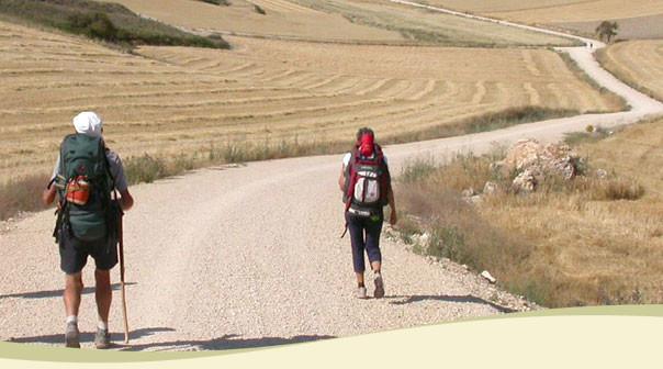 San Biagio Platani Primo pellegrinaggio a piedi verso il Santuario della Madonna della Rocca