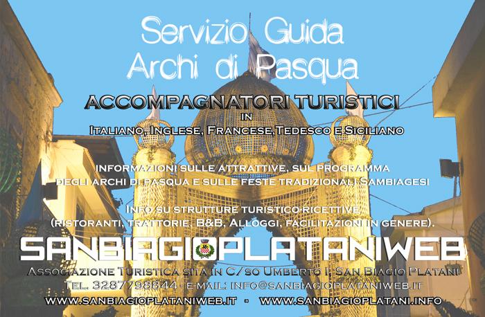 Guide Turistiche San Biagio Platani