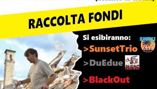 San Biagio Platani: Domenica 11 settembre Concerto a favore dei terremotati