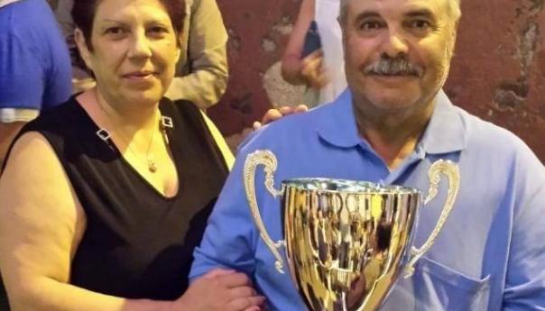 San Biagio Platani: Premio San Biagio per il 2019 alla signora Lilla Millefiori