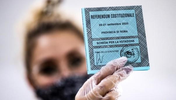 Referendum San Biagio Platani: ecco i numeri definitivi